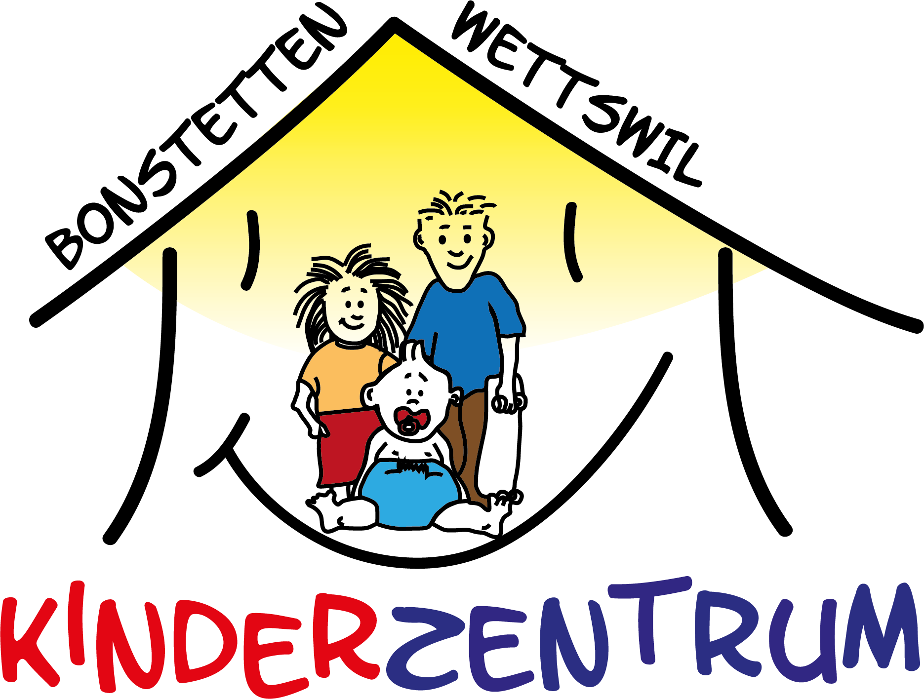 Logo Kinderzentrum Bonstetten